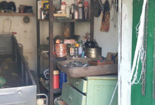 ДІВ у гаражі 3