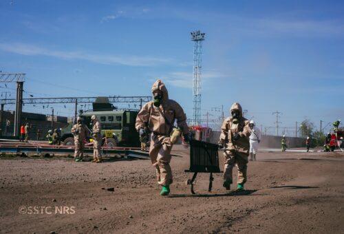 В Дніпропетровській області ще в 2017 році затверджено план реагування на  виявлення радіоактивних відходів,- Сергій Остроух