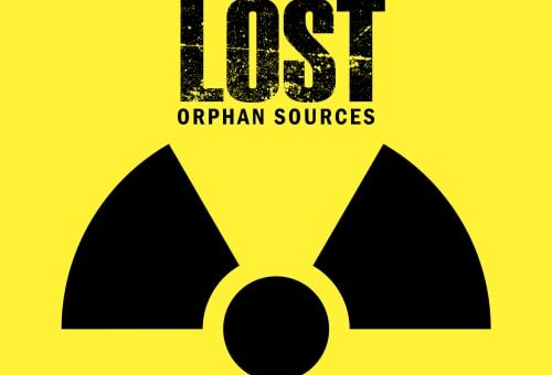 """""""Lost"""". The first comic on radiation safety appeared in Ukraine."""
