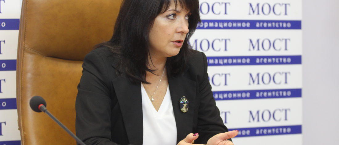 Голова проекту радіаційної безпеки Олена Сальник: «Люди не знають, що робити з радіоактивними джерелами, тому можуть втратити життя чи свободу»