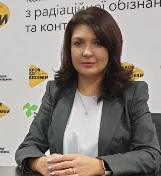 In February and March, a campaign will be held to collect ionizing radiation sources in the Dnepropetrovsk Region
